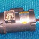 Overhead Door opener MOTOR Baldor 1/2HP  stk#(971)