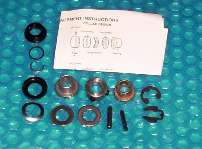 LIFTMASTER/SEARS opener motor gear BEARING KIT (197)