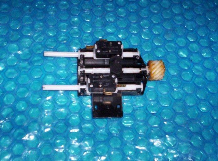 Raynor Fltstr Opener Limit Switch Assembly Stk 1056