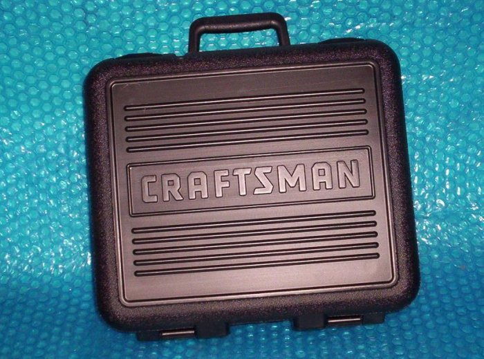 Craftsman Tool Case 2610916542 1095