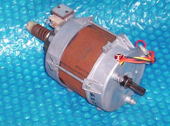 Genie Lift A Dor Sp 299 Garage Opener Motor Stk 957
