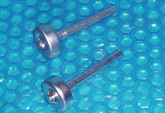 FRANTZ  garage door rollers        (416)