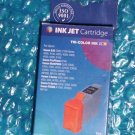 INK JET Cartridge Tri-COLOR #inkcart 2124c Stk#(1206)