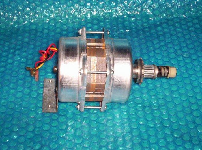 Genie Garage Opener Model Gg 1950 Motor Sn34864l Stk 1270