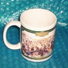Huston Harvest Gifts, Mug - Currier & Ives stk#(44)