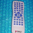 Pinnacle Systems   Remote Control #  RC1124125/00 Remote Control  stk#(94)