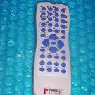 Pinnacle Systems   Remote Control #  RC1124125/00 Remote Control  stk#(94)
