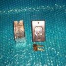 Key Switch Entry gate Systems  stk#(660)