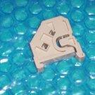 TERMINAL BLOCK END CAP   8WA1-808  mfg. Siemens  stk#(663)