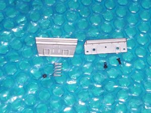 Dell Inspiron 8600 8600sap Pc Notebook Latch Stk 693
