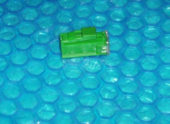 Nissan Cartridge Fuses 3401 - 30 Amp stk#(1334)