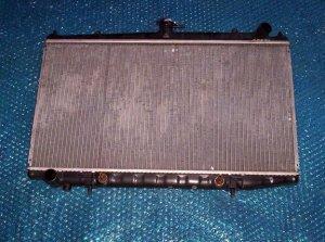 Nissan Altima Radiator 1994  Stk#(1401)