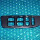 Nissan Altima  1994 Power window switch bezel, Drivers door LH Stk#(1416)