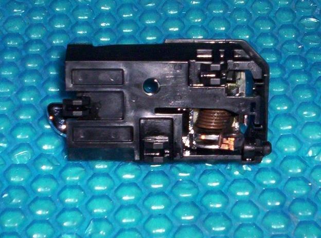 Nissan Altima  1994 Door handle LH inner   Stk#(1419)A15,B4