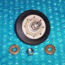 Whirlpool Dryer Drum support Roller 349241 Stk#(1507)