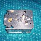Whirlpool/Kenmore Washer model LA5550XPW7 Timer P/N 3347283 stk#(1555)