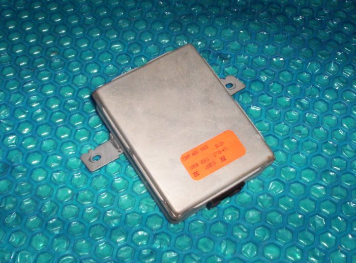 Nissan Altima 1994 ASCD 18930 O.D. CANCEL SWITCH stk#(1563)