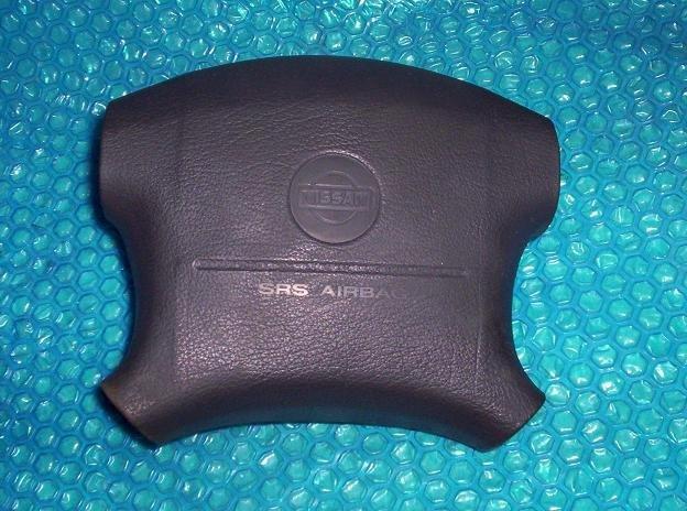 Nissan Altima 1994 Driver side Air Bag    Stk#(1614)