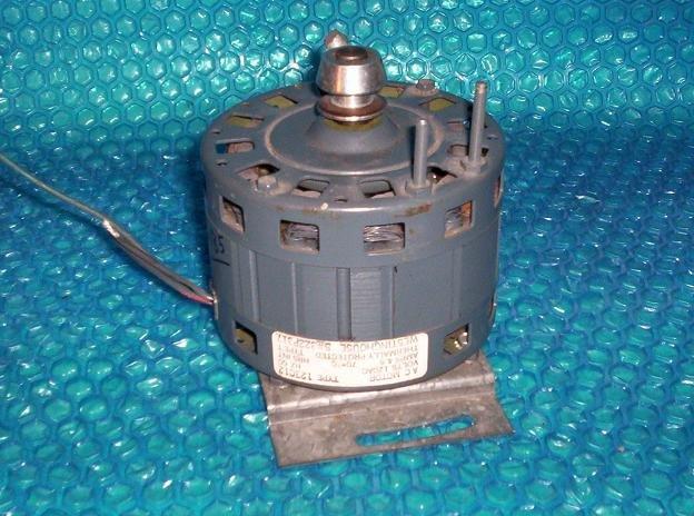 Westinghouse Motor S 322p317 Stk 485