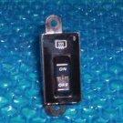 Oldsmobile Cutlass Ciera   1994 Rear defrost switch  10156106  stk#(1725)