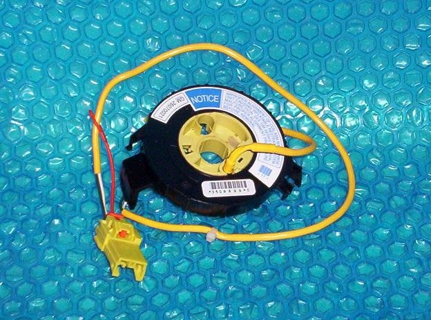 GMC JIMMY Airbag Clockspring 1998 GM 26070021 stk#(1846)