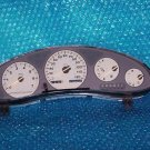 Dodge Intrepid 1993 Speedometer Instrument Cluster  stk#(1850)