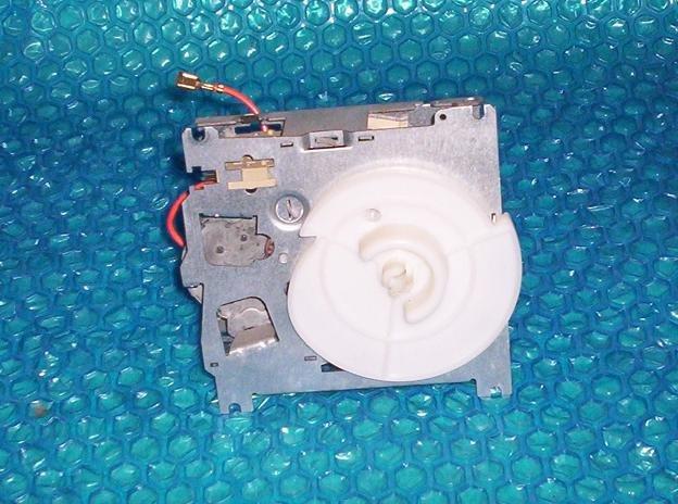 GE Dishwasher Timer 129D9177P20 stk#(1865)