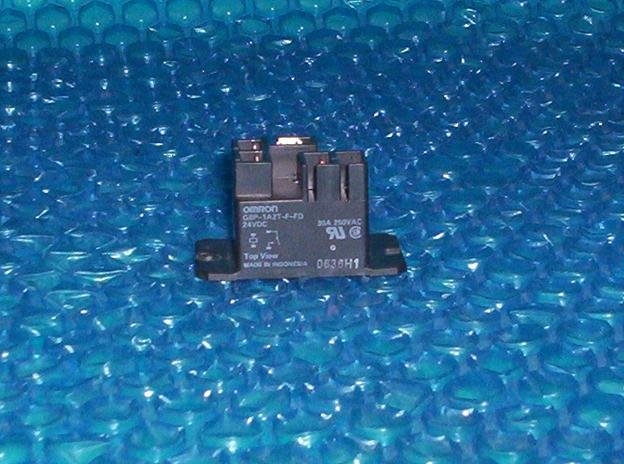 Liftmaster Commercial opener Relay OMRON G8P-1A2T-F-FD stk#(1873)