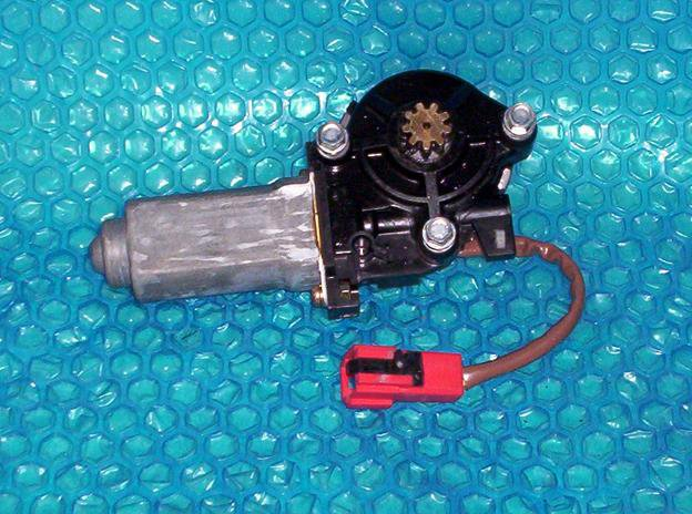 Dodge Intrepid power window motor LH  stk#(1887)