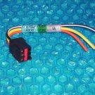 FORD Wire harness PLUG F4UB 14A411 CB N5P4D stk#(1913)