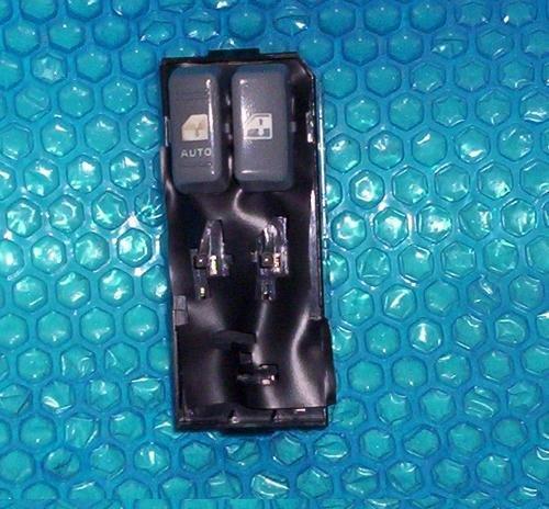 Chevrolet Astro 1996-2005 Window Master Control Switch 15151511 stk#(1923)