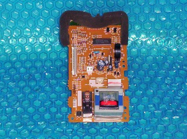Sharp  Admiral  MicroWave  Control Board CPWBFA681WRK0 stk#(2024)