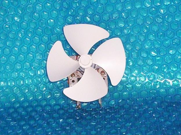 Samsung Microwave Fan Motor 4769-221-599 stk#(2053)