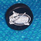 USA Hockey Puck Labatt Blue Pond Hockey stk#(2093)