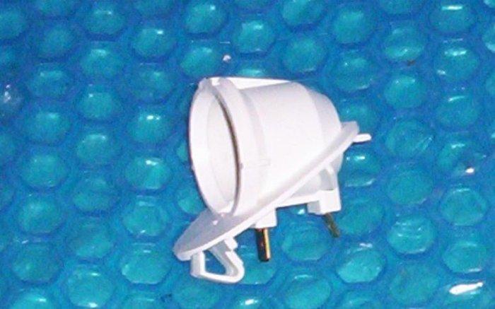 Wayne Dalton Doormaster Light Socket Stk 1134