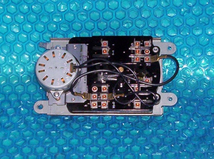 Whirlpool Dishwasher Timer 304459 stk#(2131)