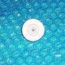 Whirlpool  Dishwasher DU4000XR0 RACK  SUPPORT WHEEL 300844   stk#(2162)