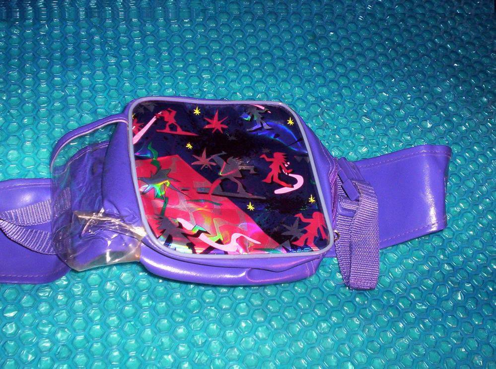 Handbag  Little Girls   stk#(871)
