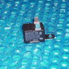 Whirlpool DRYER Buzzer Switch P/N 694419     stk#(2198)