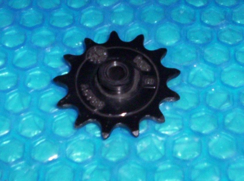 MOORE-O-MATIC opener Idler Sprocket GEAR  A6722  stk#(1210)A14-B1