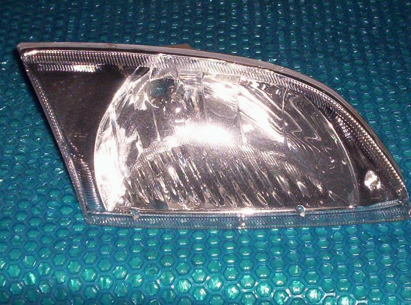 Chevrolet Cavalier OEM head light R A51 stk#(2268)