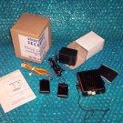 Street Smart Garage Door Remote and Receiver Set   stk#(2273)