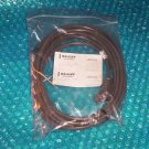 BALLUFF BKS-S33M-05 Transducer Cable Connector  stk#(2328)