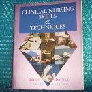 Clinical Nursing Skills & Techniques   stk#(2374)
