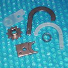 GENIE chain glide  garage opener base Chain guide kit stk#(2665)
