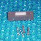 Sears/Liftmaster Wall button 14pc411B stk#(103)
