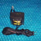 Power transformer  120vac to 16vac stk#(2677)