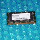 Laptop Notebook Memory SO-DIMM Memory Module  stk#(2705)