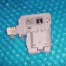 Frigidaire Washer  Door Lock Assembly 131763202   stk#(2743)