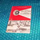 What you must know when you travel with a Camera  stk#(2754)